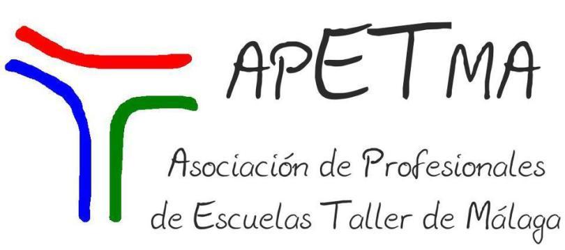 Logo APETMA