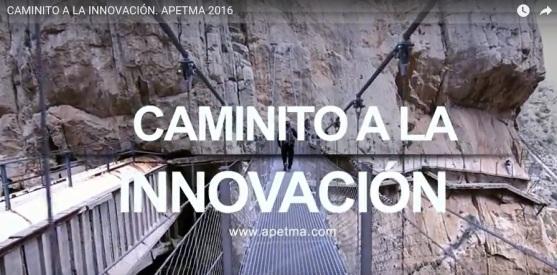 Vidio Caminito a la Innovación