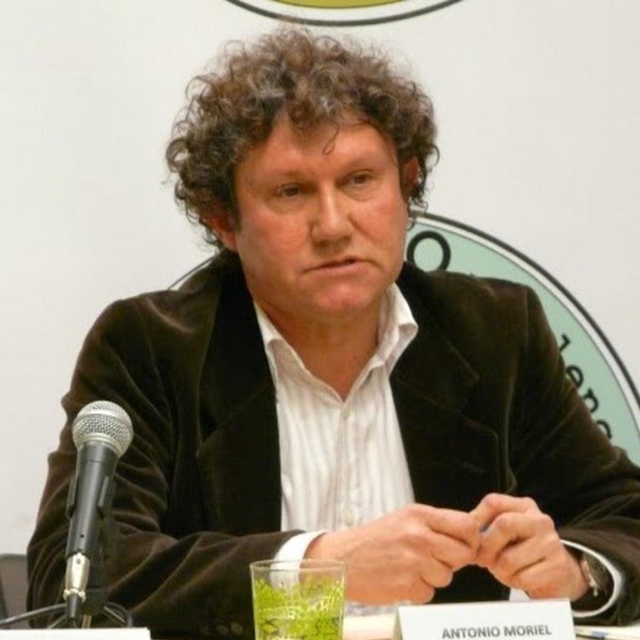 Antonio Moriel